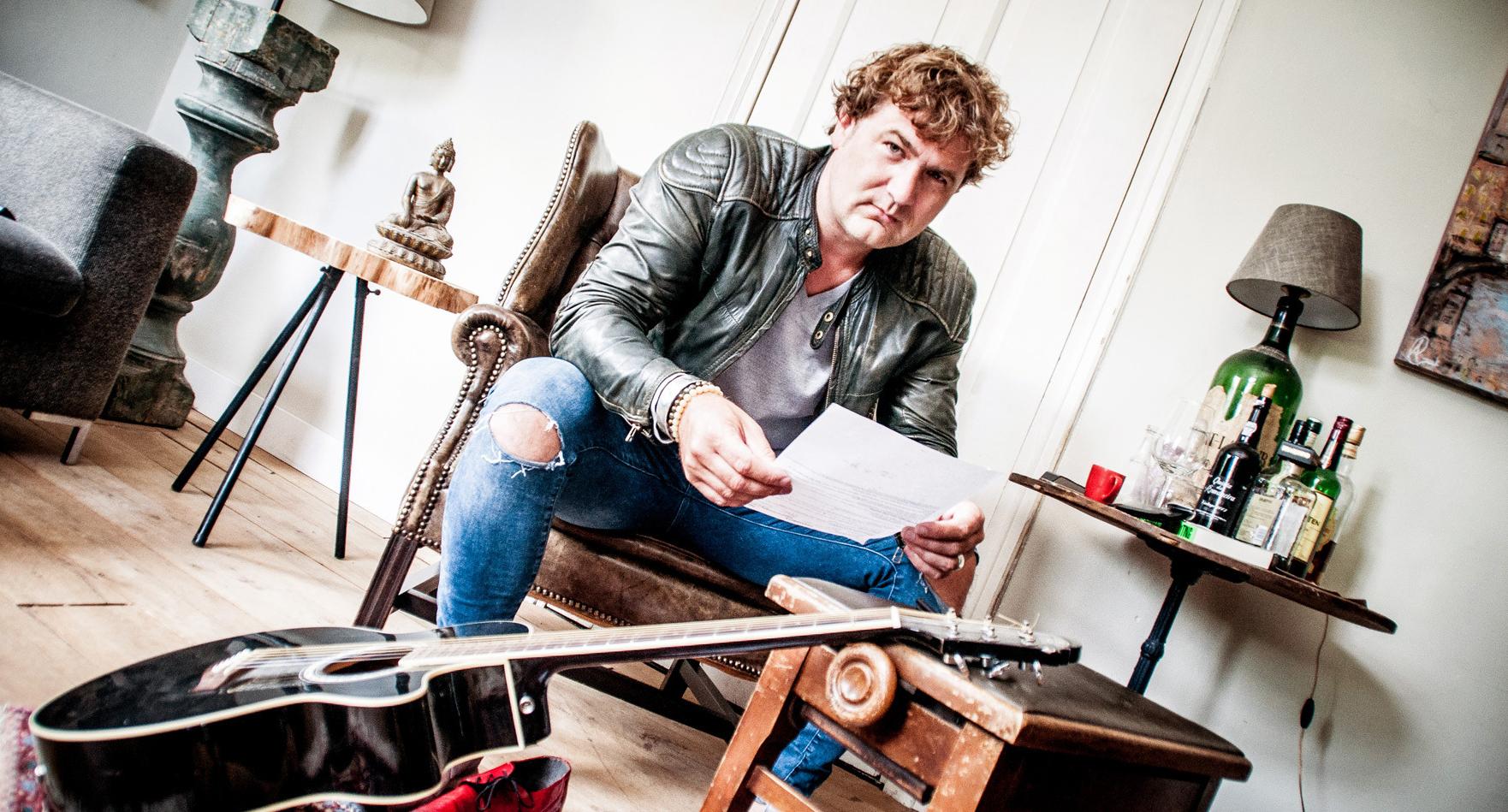 Ray Klaassen